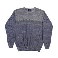 Tosani Men's Crew Neck Sweater - Size M