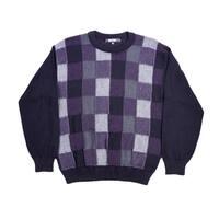 San Remo Men's Crew Neck Sweater - Size M