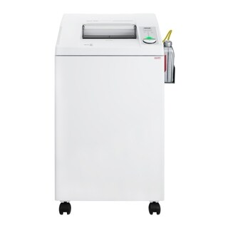 ideal. 2604 High Security P-7 Super Micro-Cut Office Shredder.