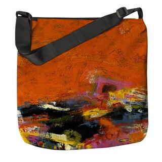 Jubiliation Adjustable Strap Tote Bag