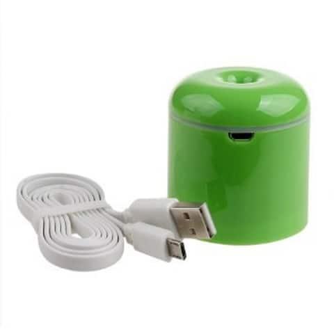 Portable Water Bottle Cap USB Humidifier