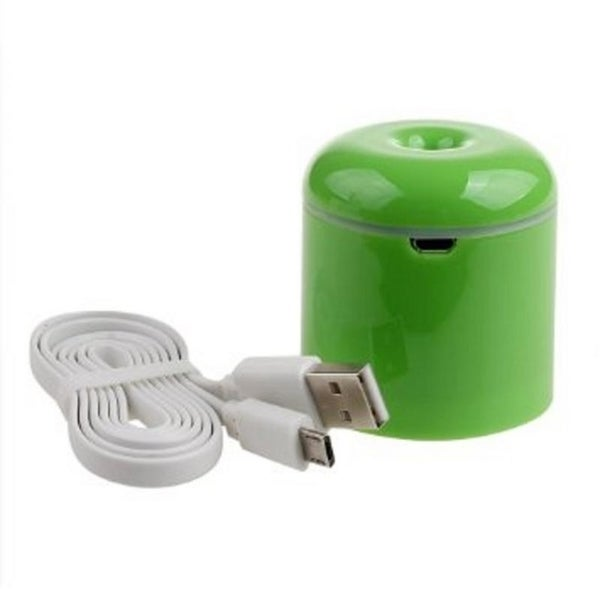 Portable Water Bottle Cap USB Humidifier