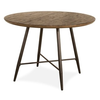 Hillsdale Forest Hill Dining Table - Brown