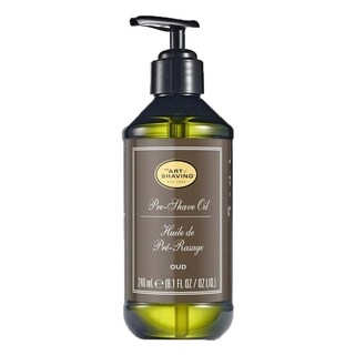 The Art of Shaving 8.1-ounce Pre-Shave Oil Oud