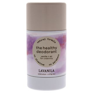 Lavanila The Healthy 2-ounce Deodorant Vanilla + Air Solid Stick