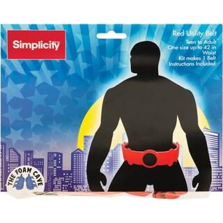 Simplicity Super Hero Utility Belt Kit