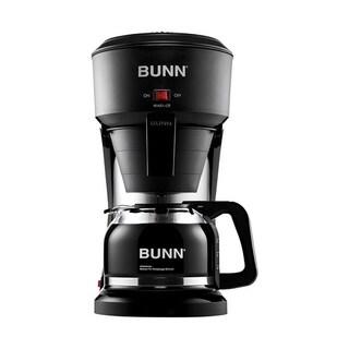 Bunn SpeedBrew Coffee Maker 10 cups Black