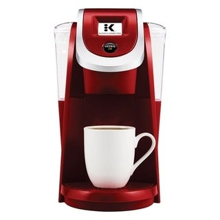 Keurig 2.0 K250 Coffee Maker 40 oz. Red