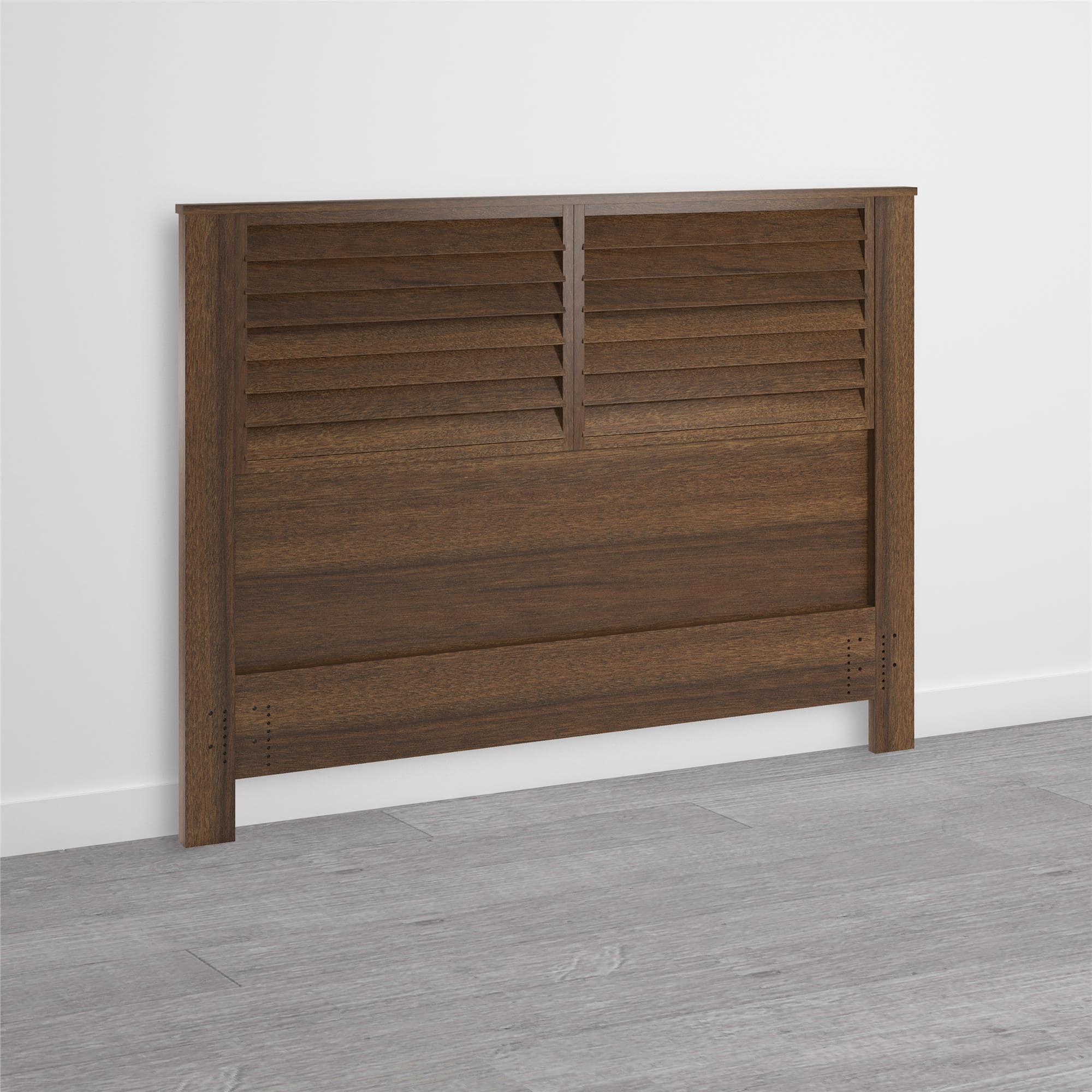 Great Deals On Furniture Online: Buy Headboards Online At Overstock