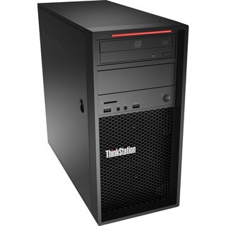 Lenovo ThinkStation P520c 30BX002HUS Workstation - 1 x Intel Xeon W-2