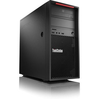 Lenovo ThinkStation P520c 30BX003MUS Workstation - 1 x Intel Xeon W-2