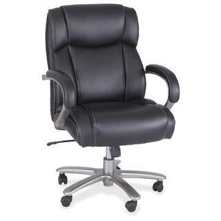Safco Big & Tall Mid-Back Task Chair