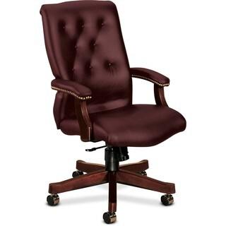 HON 6540 Series Executive High-Back Chair