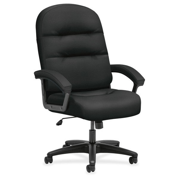 HON Pillow-Soft Executive High-Back Chair. Opens flyout.