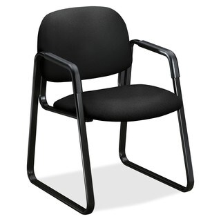 HON Solutions Seating Sled-base Guest Chairs