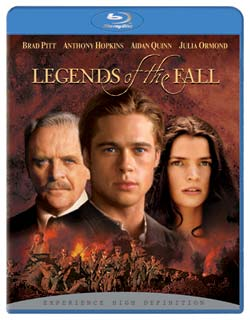 Legends of the Fall (Blu-ray Disc)