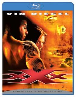 XXX (Blu-ray Disc)