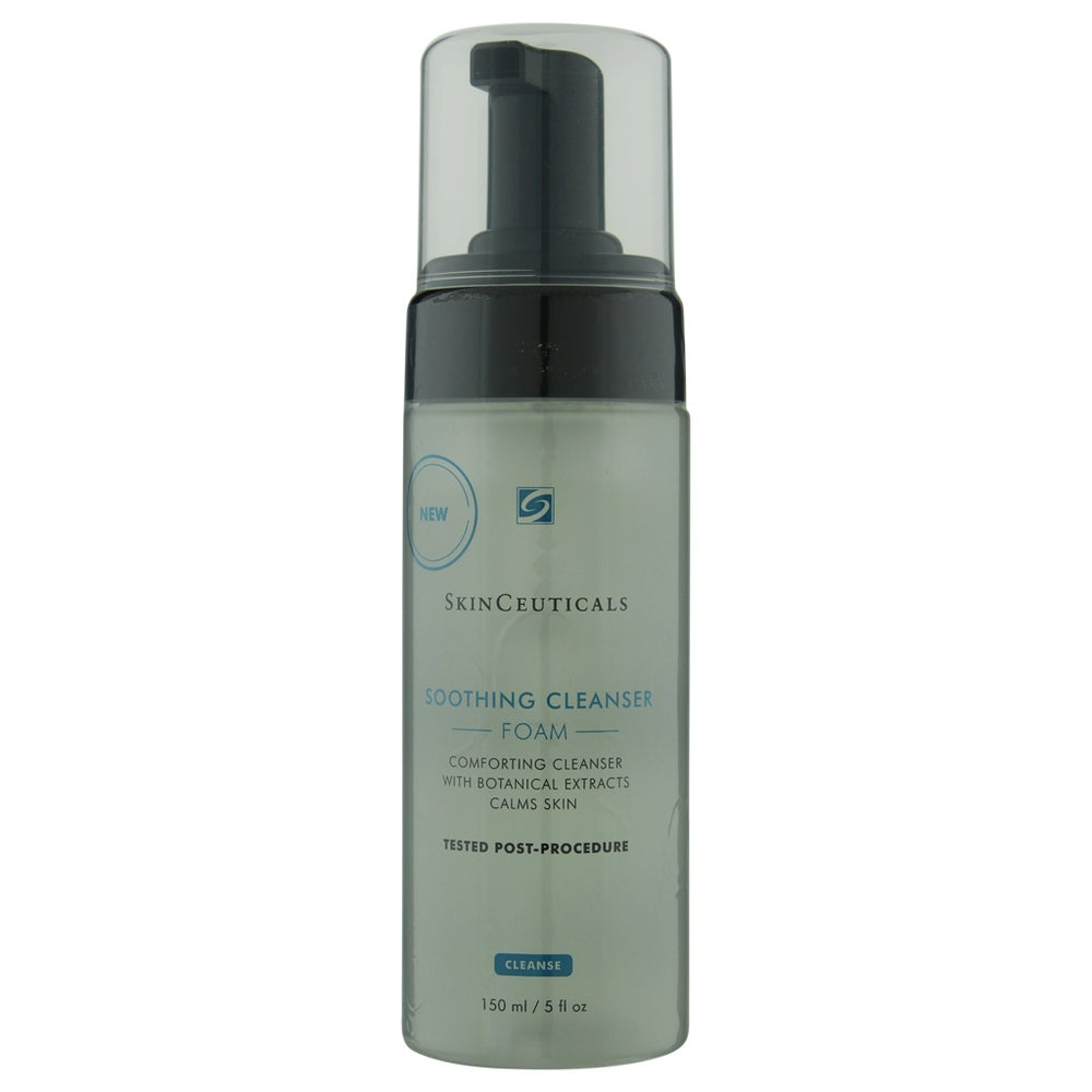 SkinCeuticals Soothing Cleanser Cleansing Foam