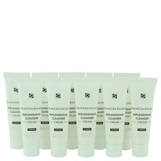 SkinCeuticals Replenishing Cleanser Sample Size (Pack of 10)