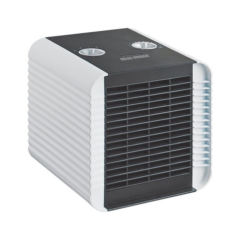Arlec America Electric Heater Thermostat White