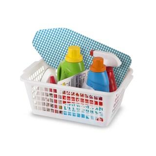 Laundry Basket Play Set