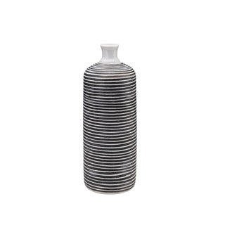 Aurelle Home Modern Ceramic Tall Vase