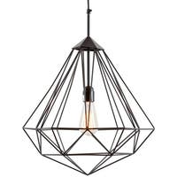 Light Society  Sussex Medium Pendant Light