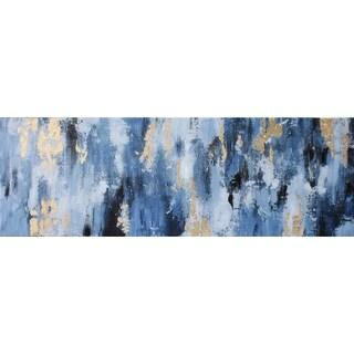 Contemporary Modern Abstract Canvas Wall Decor