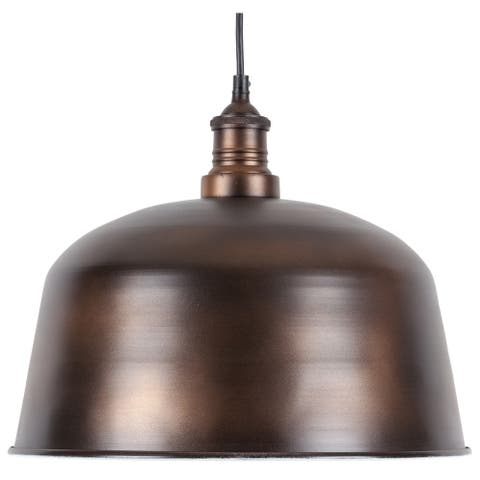 Light Society Greenwich Pendant Light