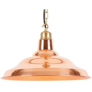 Light Society Grimsby Pendant Light
