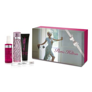 Paris Hilton Women's 4-piece Gift Set