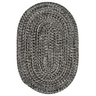 Cameron Tweed Stonewashed Area Rug - 5' x 8'