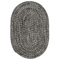 Cameron Tweed Stonewashed Area Rug - 6' x 9'
