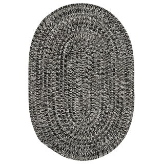 Cameron Tweed Reversible Area Rug