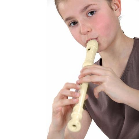Recorder Flute