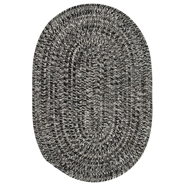 Cameron Tweed Stonewashed Area Rug - 8' x10'