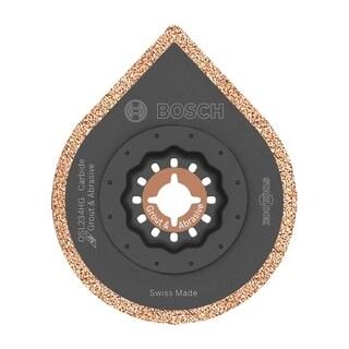 Bosch Starlock Carbide Grit Grout Blade 2-3/4 in. 1 pk