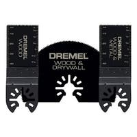 Dremel  Cutting Assortment  3 pk