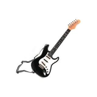 Beginner Electric Guitar (Option: Black)