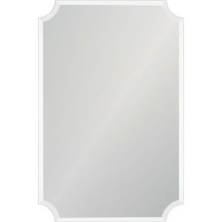 Lara Unframed Rectangular Wall Mirror