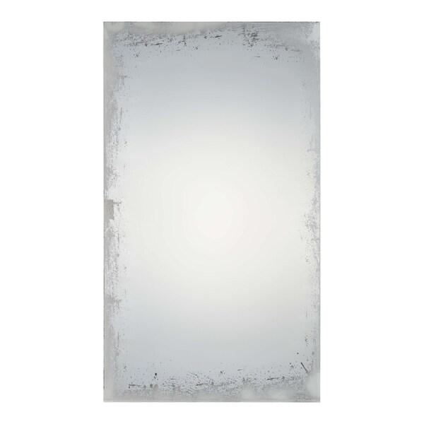 Carbon Loft Eve Unframed Rectangular Wall Mirror