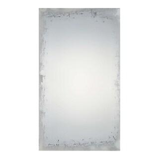 Currier Unframed Rectangular Wall Mirror