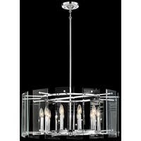 Minka Lavery Beacon Trace 10-Light Chrome Pendant