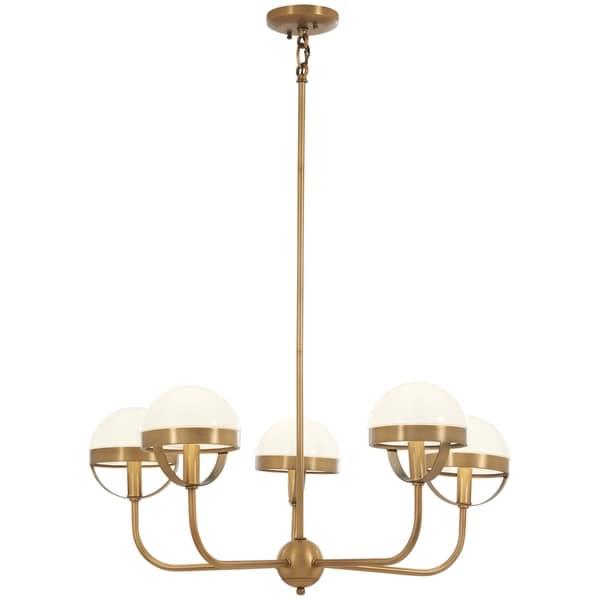 Minka lavery tannehill 5 light antique noble brass chandelier free minka lavery tannehill 5 light antique noble brass chandelier mozeypictures Images