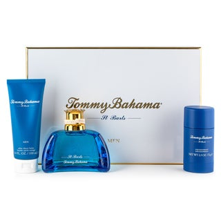 Tommy Bahama Set Sail St. Barts Men's 3-piece Gift Set