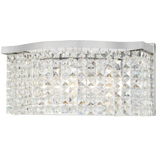 Link to Concentus Chrome 3 Light Bath by Minka Lavery Similar Items in Living Room Furniture