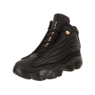 Nike Jordan Kids Jordan Pro Strong BG Basketball Shoe