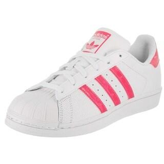 Adidas Kids Superstar Originals Casual Shoe