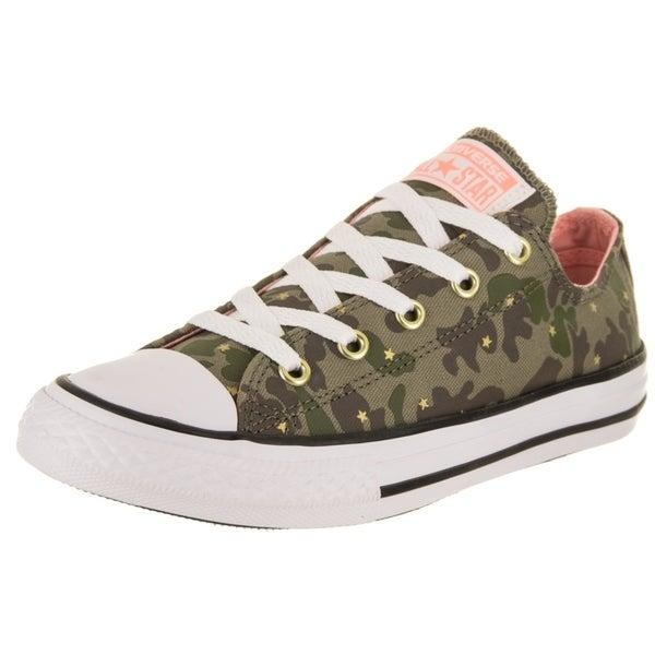 Shop Converse Kids Chuck Taylor All Star Ox Basketball Shoe
