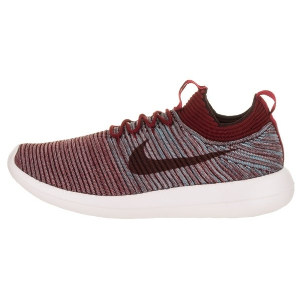 Shop Nike Men's Roshe Two Flyknit V2 Running Shoe ...